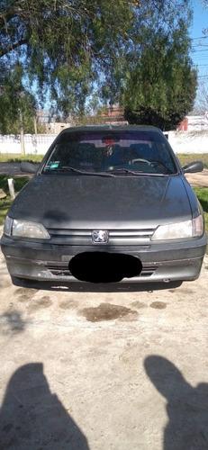 Peugeot 306 1.9 1995