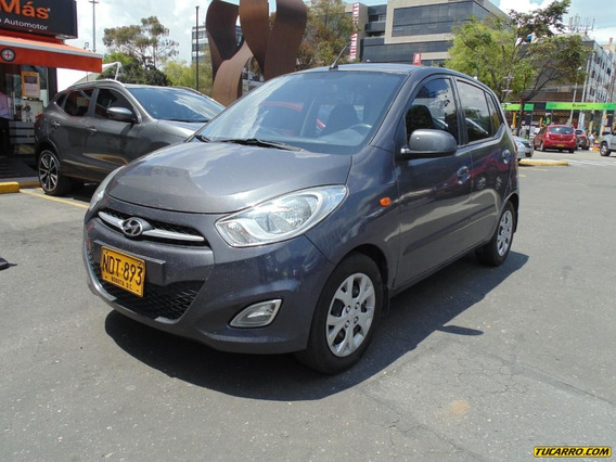 Hyundai I10 I 10 Gl