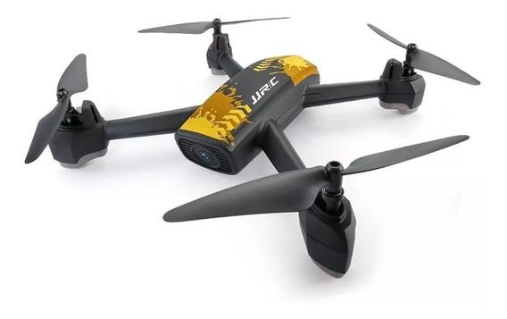 Drone JJRC H55 con câmera HD Yellow