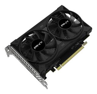 Placa Video Pny Geforce Gtx 1650 Dual Fan 4gb Gddr6 Cuotas