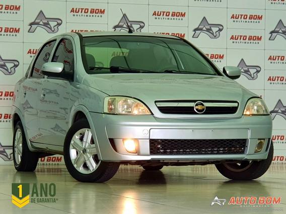Chevrolet Corsa Sedan Premium 1.4 Carro Impecável! Confira:
