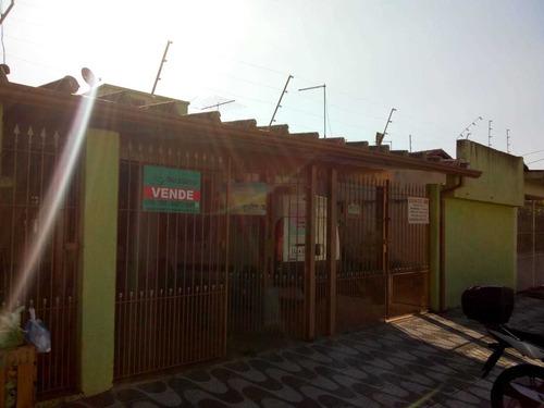 Casa À Venda - Vila Mazza - Suzano/sp