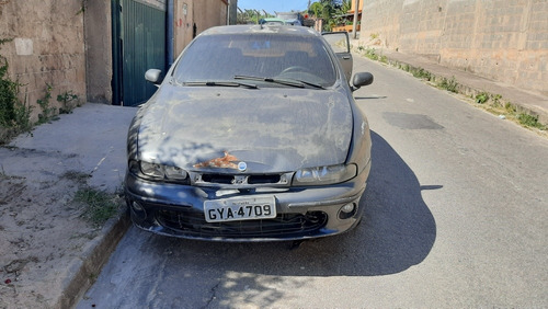 Fiat Marea 1999 1.8 Sx 4p