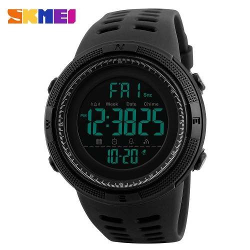 Relógio Skmei Original Modelo 1251 Prova D