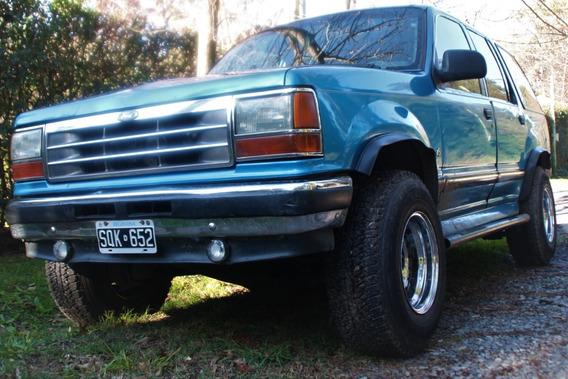 Ford Explorer 1994 Xlt