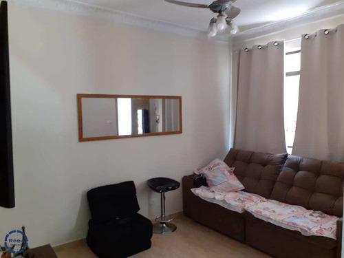 Casa De Vila Com 2 Dorms, Boqueirão, Santos - R$ 380 Mil, Cod: 15733 - V15733