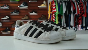 Tênis adidas Superstar Tamanho 38 Seminovo Original
