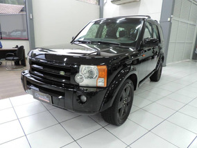 Land Rover Discovery 3 4.0 4x4 V6 Se