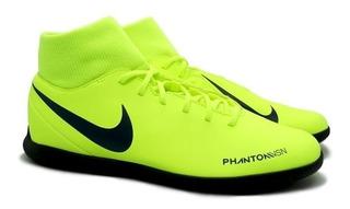 Tênis Futsal Nike Masculino Phantom Vsn Club Df Ic 2019