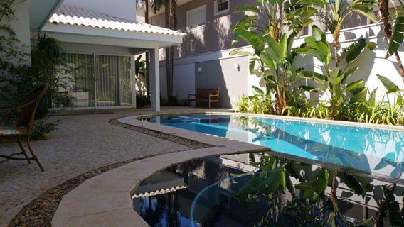 Casa De Condomínio Com 4 Dorms, Vila Do Golf, Ribeirão Preto - R$ 2.65 Mi, Cod: 1721936 - V1721936