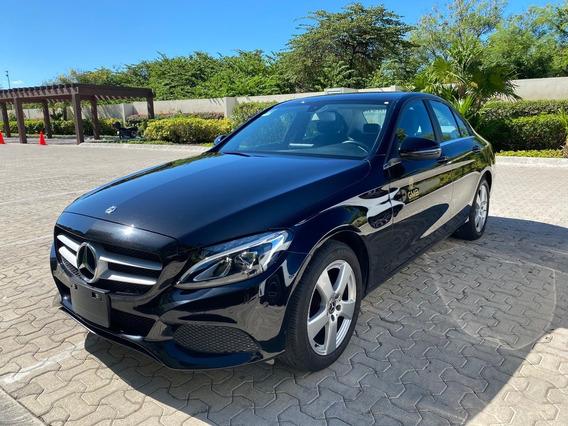 Mercedes-benz Clase C 1.6 180 Cgi Mt