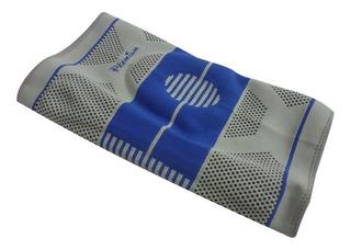 Rodillera Articulada Silicona Ortopédica- Premium - Arequipa