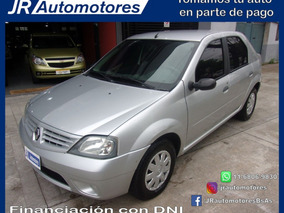 Renault Logan 1.5 Dci Pack 2009 Jr Automotores