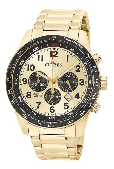Relógio Citizen Gents Masculino - Tz30964g