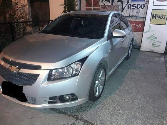Chevrolet Cruze 1.8 Ltz Mt 5 P 2012