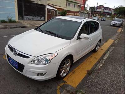 Hyundai I30 Gls Top /caramelo 2012