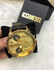 Relógio Masculino Diesel 4pinos