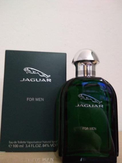 Perfume Jaguar For Men - 100 Ml