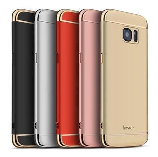 Funda Ipaky Samsung Galaxy S7 Edge Fashion+ Cristal Templado
