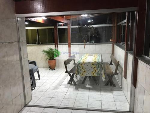 Apartamento Padrão Para Venda Em Vila Portugal São Paulo-sp - 737