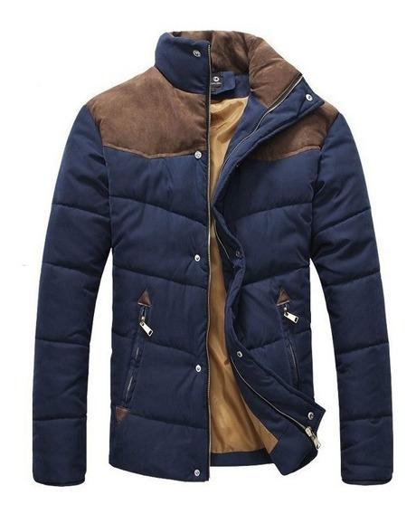 Casaco Masculino Frio Intenso Extremo ,parka Forrado Inverno