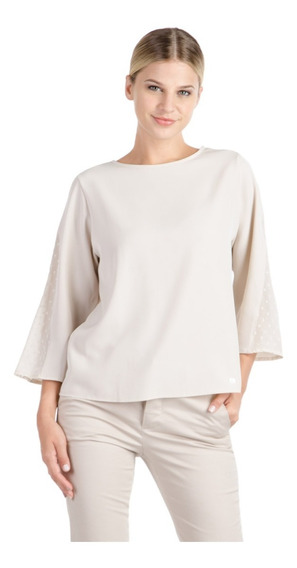 Camisa Cardon Santa Victoria Mujer