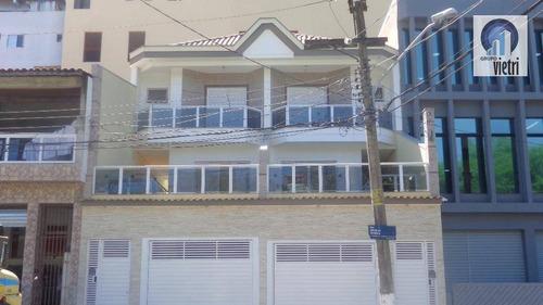Imagem 1 de 30 de Sobrado Com 3 Dormitórios À Venda, 150 M² Por R$ 740.000,00 - Pirituba - São Paulo/sp - So1469
