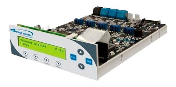 Cerebro Vinpower 1-11 Fa Vpd S11t Dvd Sata Caja /v /vc