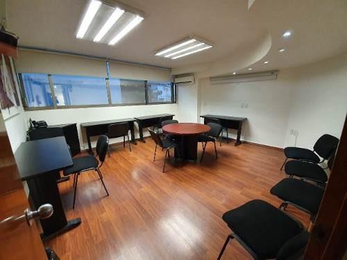 Oficinas En Renta Amueblada 9 M2, Polanco, Ciudad De México