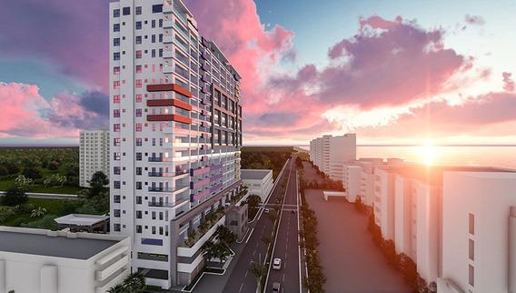 Apartamentos De 1, 2 Y 3 Habitaciones En Juan Dolio