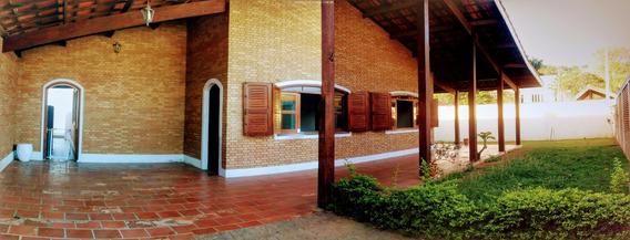 Casa No Jardim Floresta, Atibaia Bairro Residencial Próximo Alameda Lucas Nogueira Garcez E Seus Comércios, Escolas, Bancos... - Ca00820 - 67778028