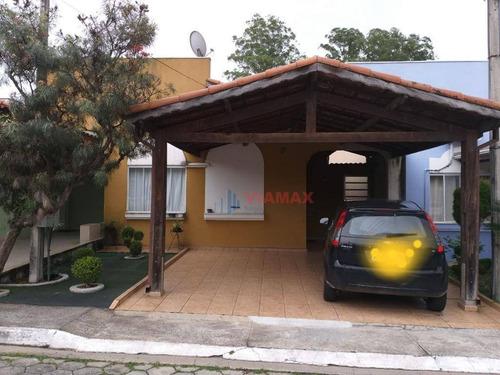 Imagem 1 de 12 de Casa - Excelente Acabamento - 110m² - Ca0639