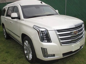 Cadillac Escalade Crown Royale Techo Alto De Bello Van