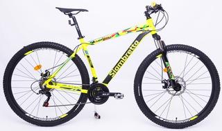 Bicicleta Mtb 50 R29t20 Siambretta
