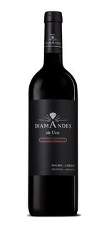 Vino Diamandes De Uco Grande Reserva Blend 750ml. Cuotas