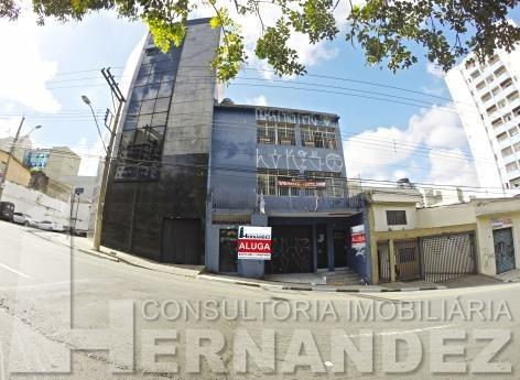 Predio Comercial Com 03 Pavimetos - Loc189