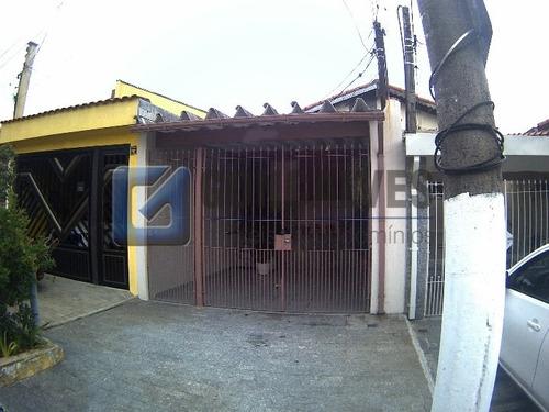 Locação Sobrado Sao Bernardo Do Campo Planalto Ref: 31659 - 1033-2-31659