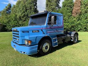 Scania 113 H 1995