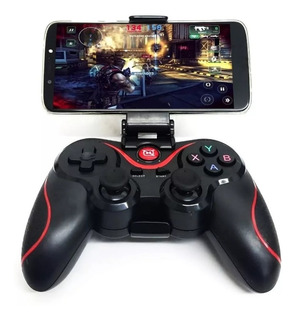 Control Bluetooth Inalambrico Celular Android Necnon Ngp1 N+