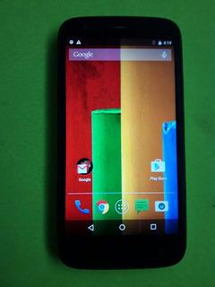 Motorola G Usado Liberado Funcionando