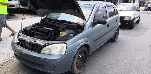 Gm Corsa Hatch 2003 (sucata Somente Peças)