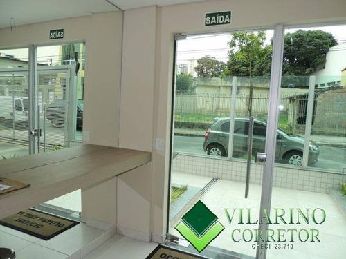 Imagem 1 de 15 de Apartamento No Nova Floresta - Novo - 2479v