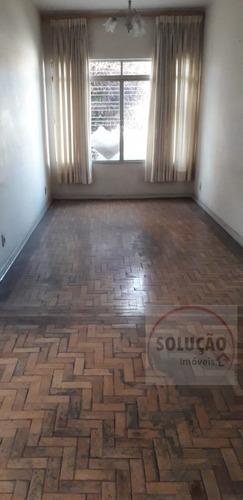 Casa A Venda No Bairro Jardim Aricanduva Em São Paulo - Sp.  - 837-1
