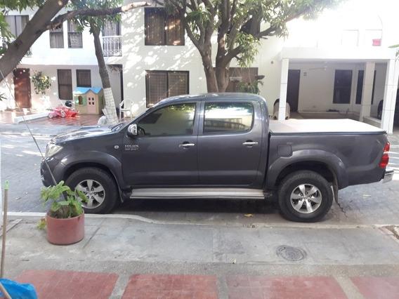Toyota Hilux 3.0 Diesel 4x4 Aut