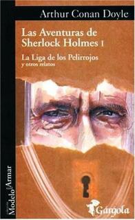 Las Aventuras De Sherlock Holmes 1 - Conan Doyle Envio