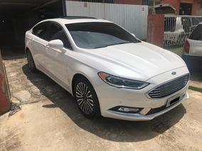 Ford Fusion 2.0 Titanium Ecoboost Awd Aut. 4p 248cv 2018/18