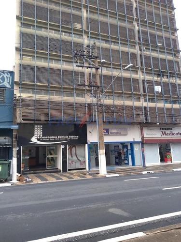 Imagem 1 de 11 de Sala Á Venda E Para Aluguel Em Centro - Sa277231