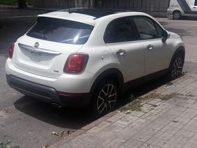 Fiat 500 Fiat 500x Cross 4x4