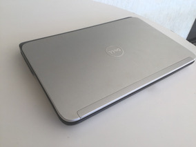 Notebook Xps 15-l502x