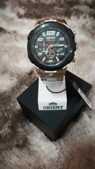 Relógio De Pulso Orient Masculino